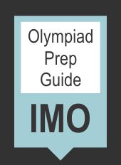 IMO Olympiad Prep Guide